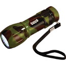 9 LED Camouflage Flashlight