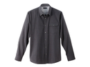 17651 (M) Custom Ralston Long Sleeve Shirt With Button Closure