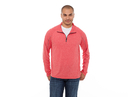 17810 (M) Custom Taza Knit Quarter Zip With Anti-Microbial Finish