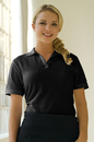 Women's Velocity Repel & Release Pique Polo - Imprinted