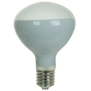 Sunlite 01065-SU 300 Watt R40 Reflector Light Bulb, Mogul Base, Clear