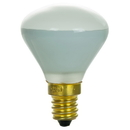 Sunlite 01820-SU 25 Watt R14 Reflector Light Bulb, Medium Base, Clear
