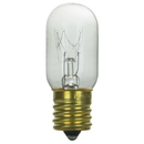 Sunlite 01920-SU 15 Watt T7 Tubular Light Bulb, Intermediate Base, Clear