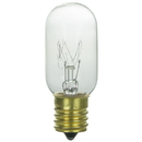Sunlite 01987-SU 40 Watt T8 Tubular Light Bulb, Intermediate Base, Clear