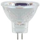 Sunlite 03175-SU 20MR11/GU4/NFL/12V 20 Watt MR11 Mini Reflector Halogen Bulb, GU4 Base