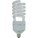 Sunlite 05515-SU SL65/41K/MED 65 Watt High Wattage Spiral Energy Saving Light Bulb, Medium Base, Cool White