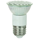Sunlite 80194-SU Mr16 Mini Reflector, 240 Lumens, Medium Base Light Bulb, White