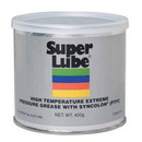 Synco Chemical 71160 Super Lube High Temperature Extreme Pressure Grease 14.1 oz.