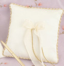Simply Charming RP433I Ring Pillow