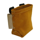 Style N Craft 91515 Iron Worker's Bolt Bag in Heavy Duty Suede