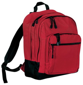 Port & Company - Improved Basic Backpack. BG950