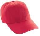 Port Authority - Garment Washed Cap. PWU.