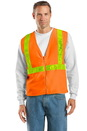 Port Authority - Enhanced Visibility Vest. SV01.