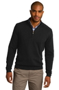 Port Authority 1/2-Zip Sweater. SW290.