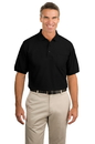 Port Authority Tall Silk Touch Polo with Pocket. TLK500P.