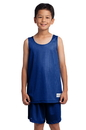 Sport-Tek - Youth PosiCharge Classic Mesh Reversible Tank. YST500.