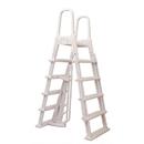 A-Frame Flip-Up Ladder