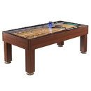 Carmelli NG1201 Ricochet 7-ft Shuffleboard Table
