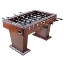 Carmelli NG2035 Millennium 55-in Foosball Table
