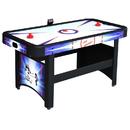 Blue Wave NG4009H Patriot 5' Air Hockey Table