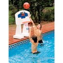Blue Wave NT203 Pool Jam In-Ground Basketball