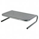 Allsop 27021 Metal Art Jr Monitor Stand - Pewter