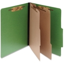 Acco ColorLife Presstex Classification Folder, Letter - 8.50