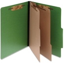 Acco Presstex ColorLife Classification Folder, Legal - 8.50