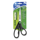 Westcott KleenEarth Recycled Scissors, 3.25