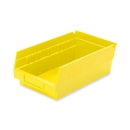 Akro-Mils Shelf Bin, 4