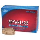 Alliance Advantage Rubber Bands, #33, Size: #33 - 3.5