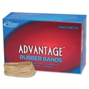 Alliance Advantage Rubber Bands, #64, Size: #64 - 3.5