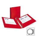 Avery Economy Reference Ring Binder, 2