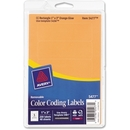 Avery Color Coding Label, 1