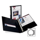 Avery Showcase Reference View Binder, 1