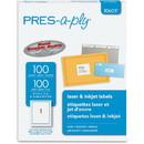 Avery Full Sheet Laser Label, 8.50