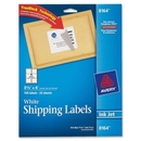 Avery White Mailing Labels, 3.33