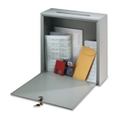 Buddy Interoffice Mailbox, External Dimensions: 12