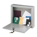 Buddy Interoffice Mailbox, External Dimensions: 18