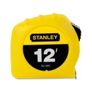 Stanley-Bostitch 12ft Tape Measure, 12 Length 0.5