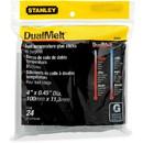 Stanley-Bostitch Dual Temperature Glue Stick, 11.20 oz - 24/Pack - Silver