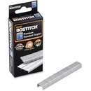 Stanley-Bostitch Chisel Point Standard Staples, 210 Per Strip - 0.25