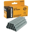 Stanley-Bostitch B8 Premium PowerCrown Staples, 210 Per Strip - 0.38