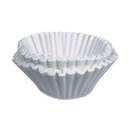 BUNN Home Brewer Coffee Filter, 100 / Pack - White