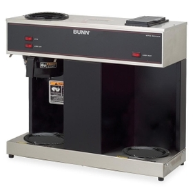BUNN Pour-O-Matic VPS Coffee Brewer, 0.5gal, Price/EA