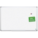 MasterVision Earth Magnetic Dry-Erase Board, 72