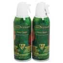 Compucessory Air Duster Cleaning Spray, Ozone-safe, Moisture-free