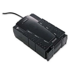 Compucessory CCS25651 Compucessory 800VA UPS, 800 VA/450 W - 8 - Surge, Spike, Sag, Brownout, Price/EA