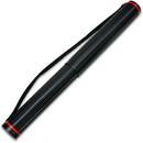 Chartpak 948 72/124 Carrying Case for Document - Black, Plastic