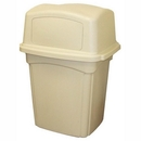 Continental Colossus Indoor/Outdoor Receptacle, 45 gal Capacity - 30.5